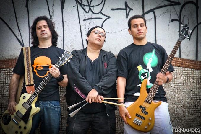 "Lançamento do CD ""Na Medida Certa"" Banda Troll"