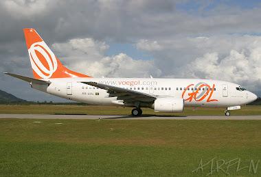 GOL 737-700 ( FLN )