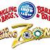 Ringling Bros. and Barnum & Bailey® Presents ZING ZANG ZOOM®