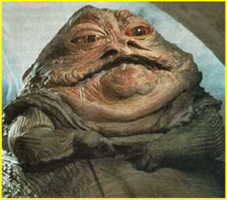 Jabba the Weis