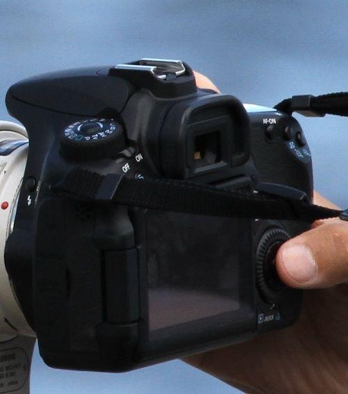 Canon 60D, primeras fotos...