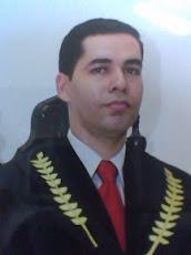 Rev.Luciano Gomes