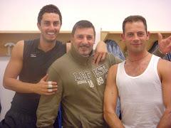 L'attore, il cacciatore e lo sb....