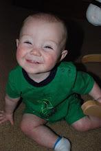 Cassius - 10 months