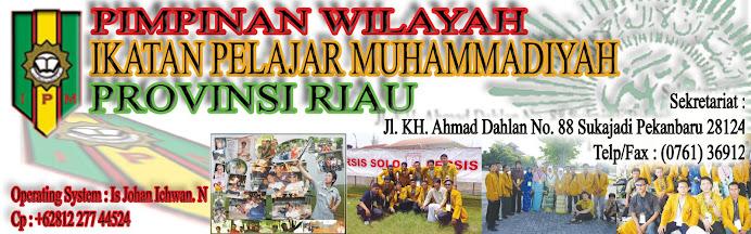 PW IPM Riau