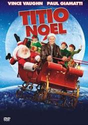 Baixar Filme Titio Noel (Dublado)