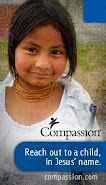 Sponsor a Child in Need with Compassion International
