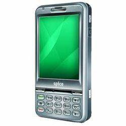 Spice D1100 Mobile Phone