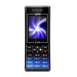 Spice S590 Mobile Phone