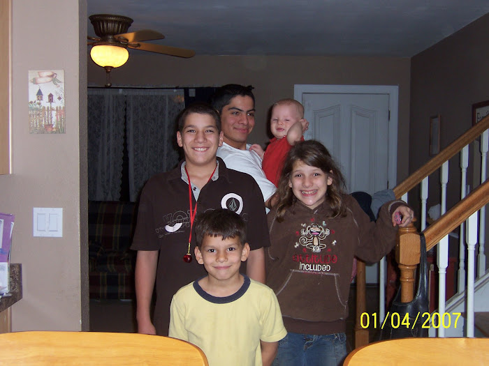 My Party of Five