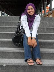 Me ( Siti Rukiah Zakaria)