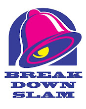 BREAKDOWN SLAM