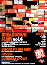 BREAKDOWN SLAM vol.4