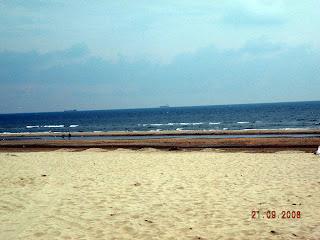Суровое Северное море