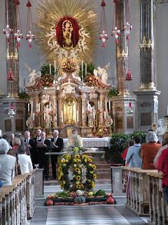 Церковь, Иннсбрук
