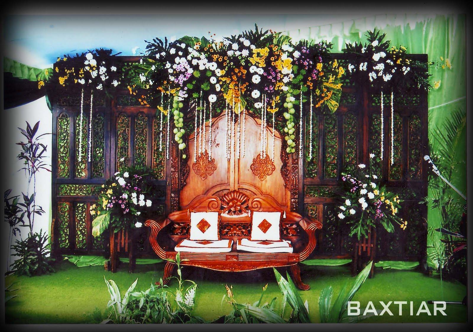 dekorasi pengantin malang: menyewakan alat alat dekorasi di Singosari ...