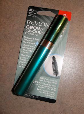 Mascara Monday: Revlon Grow Luscious m