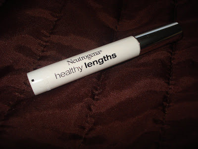 Mascara Monday: Neutrogena Healthy Length mascara