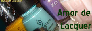Amor de Lacquer: $5 off of Zoya purchaes $20 and more