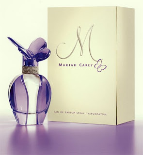 A Sweet Weekend Giveaway: M by Mariah Carey