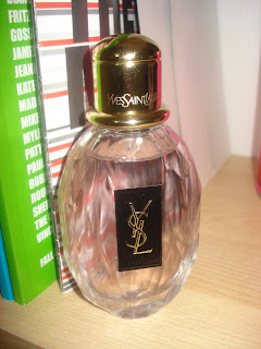 Beauty Review: YSL Parisienne perfume