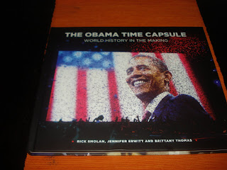 Politically Pretty: The Obama Time Capsule