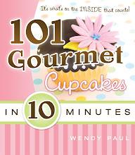 101 Gourmet Cupcakes