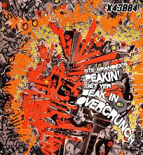 Ste Spandex' Peakin' get yer beak in overcrunch