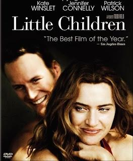 Nude Scene in Little Children (2006)
