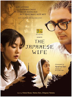 The Japanese Wife (2010) online y gratis