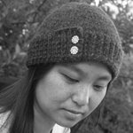 Free Original Pattern:  Twilight Hat
