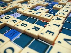 death by scrabble by charlie fish Charlie fish's short story 'death by scrabble' tells the story of a couple whose hot sunday playing scrabble ends with one of them dying the.