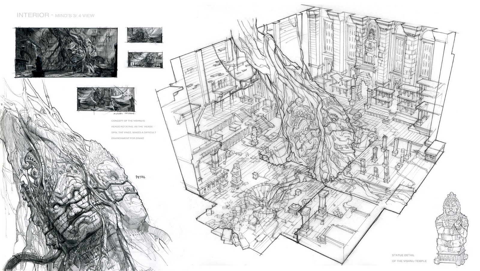 Line Drawing Artist Research : Dfga sketchbook john park