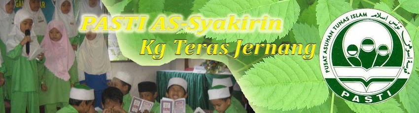 PASTI penjana Pendidikan Ummah