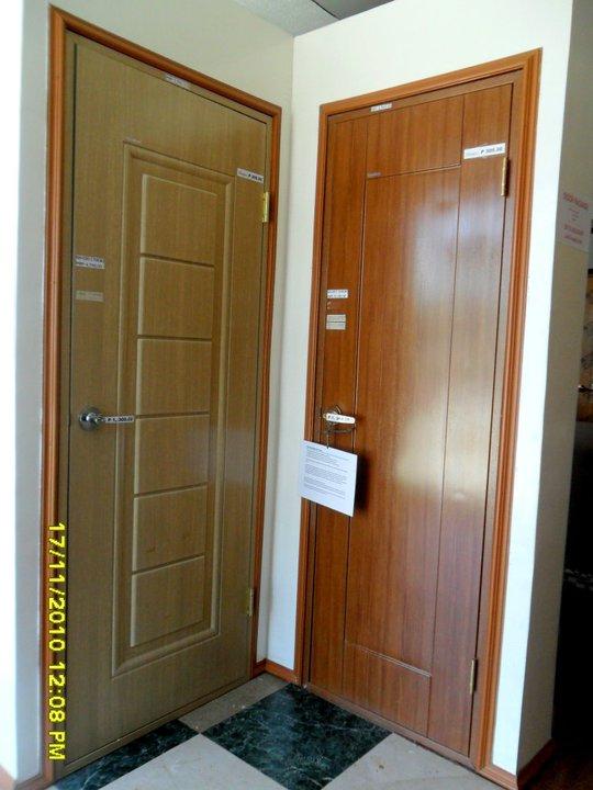 ABS DOORS & ABS DOORS: ABS DOORS