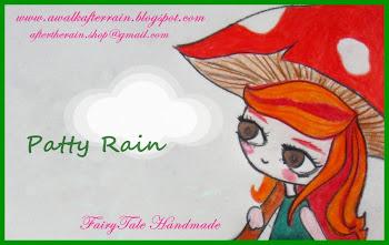 VISITA PATTY RAIN !!