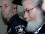 Rabbi Yehuda Kolko Arrested For Parole Violation!