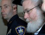 Rabbi Yehuda Kolko Arrested For Parole Violation!