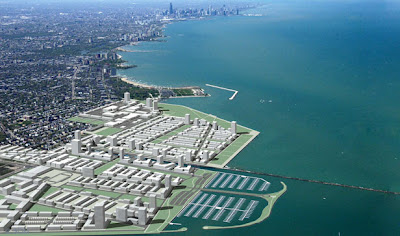 Southworks Lakeside Chicago Development