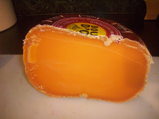 Cheese Is Alive Cheese Mites I Mean Mimolette