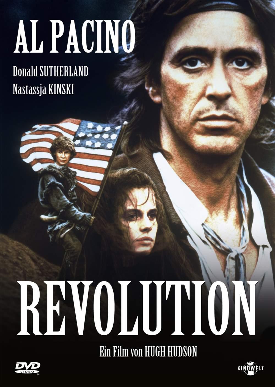 Hugh Hudson's Revolution (1985) | Some Films I Have Seen | Pinterest ... Al Pacino