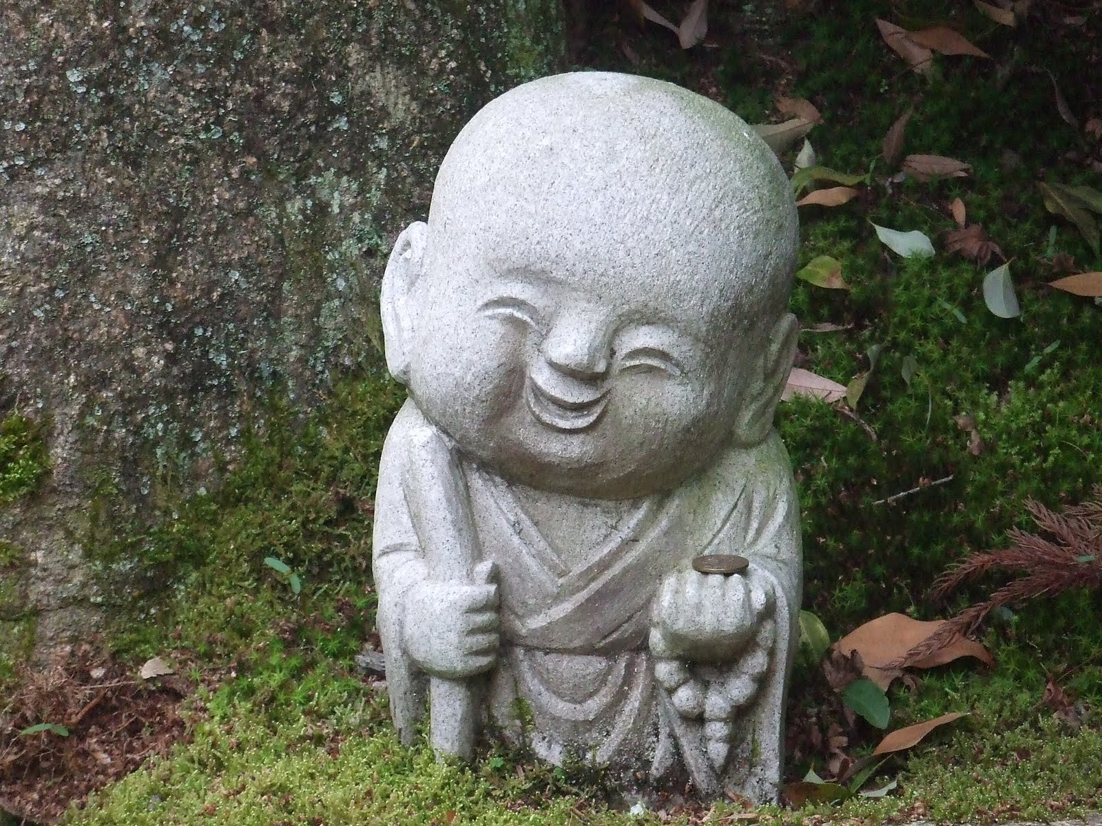 Friky viaje a Japon Cosas que me gustaron