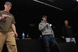 Fotorelacja z imprezy Hip Hop Run #6