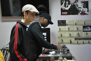 Fotorelacja z imprezy Hip Hop Run #11