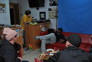 Fotorelacja z imprezy Hip Hop Run #10