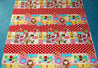Mybotang hello kitty and doraemon and other cute fabric for Little blue truck fabric