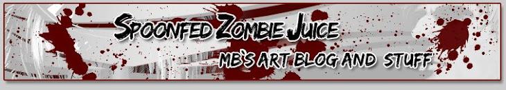 Spoonfed Zombie Juice