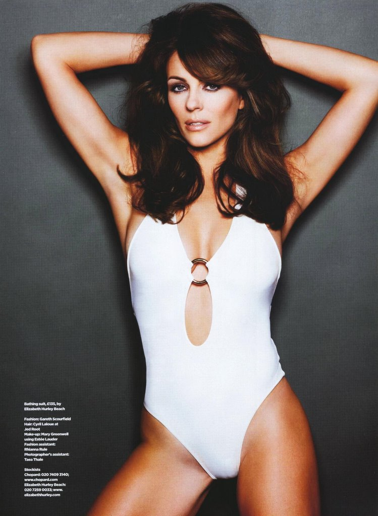 elizabeth hurley - photo #37