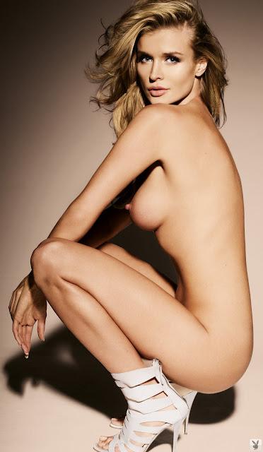 Joanna Krupa Nude