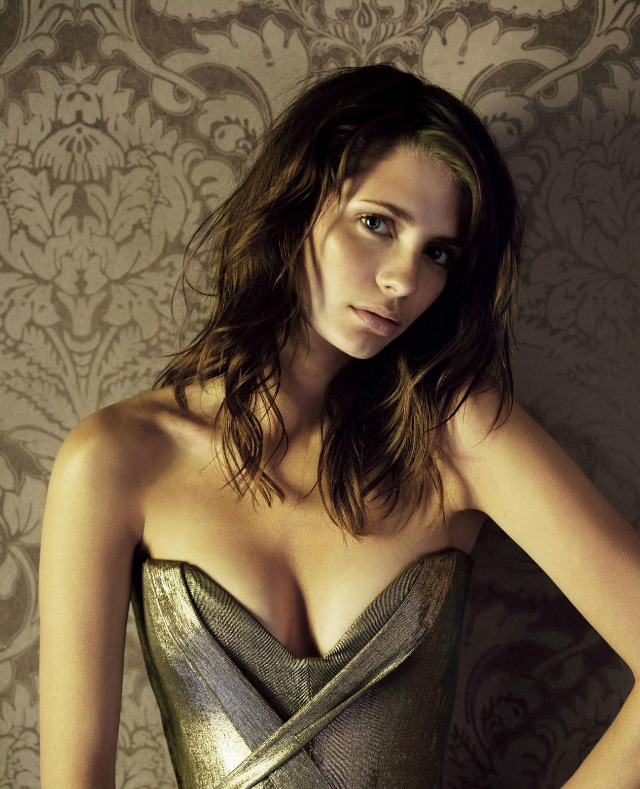Top model bugil: Mischa Barton ... Amazing Sexy Woman